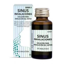 SINUS INHALACIONES SOLUCION INHALACION 30 ML