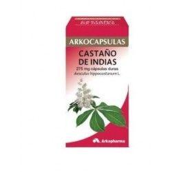 Castaño de Indias Arkopharma 275 mg 84 cápsulas