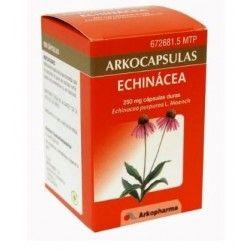 Equinacea Arkopharma 250 mg 100 cápsulas