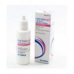 Normosept 10 mg/ml Solucion Topica Pulverizador 25 ml
