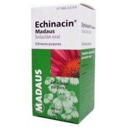 Echinacin Madaus 800 mg/ml Solucion Oral 50 ml
