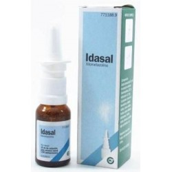 Idasal 1 mg/ml Nebulizador Nasal 15 ml