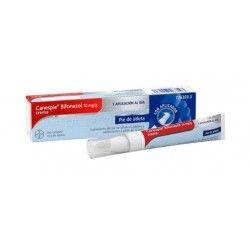 Canespie Bifonazol 10 mg/g Crema con Aplicador 15 G