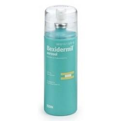 Bexidermil 100 mg/ml Aerosol Topico 200 ml