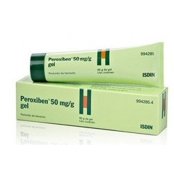 Peroxiben 50 mg/g Gel Topico 30 G