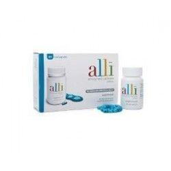 Alli 60 mg 84 cápsulas (Frasco)