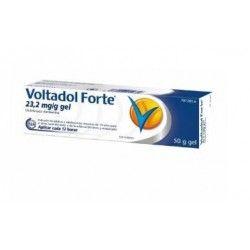 Voltadol Forte 23.2 mg/g Gel Topico 50 gr