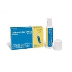 Zovicrem Labial 50 mg/g Crema 1 Tubo 2 gr (Con Bomba Dosificadora)