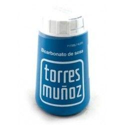 BICARBONATO DE SOSA TORRES MUÑOZ POLVO PARA SOLUCION ORAL 200 G
