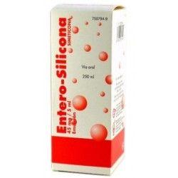 Entero Silicona 9 mg/ml Emulsion Oral 250 ml