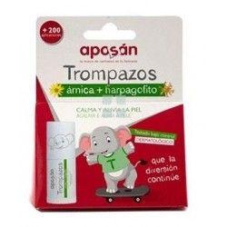 Stick Arnica Trompazo Aposan 15 gr