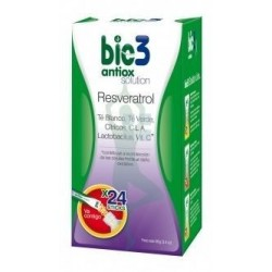 Bie 3 Antiox Solution 4 gr 24 Sticks Solubles