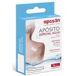 Aposito Aposan Agua 7,5 x 5 m 10 Apositos