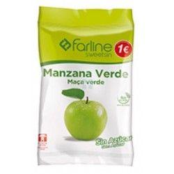 FARLINE SWEETSIN CARAMELOS MANZANA BOLSA 40 G