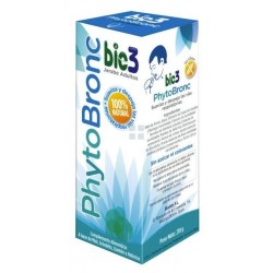 Bie3 Phytobronc Jarabe Adultos 150 ml