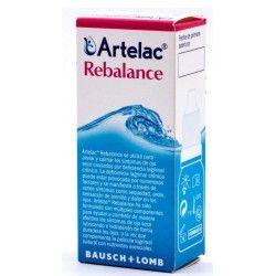 Artelac Rebalance 10 ml