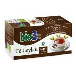 Bio 3 Te Ceilan Eco 25 Bolsitas