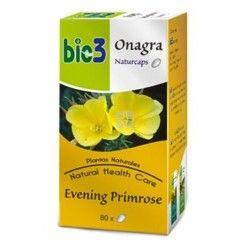 Bie 3 Onagra 500 mg 80 cápsulas