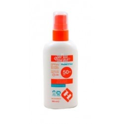 Farline Spray Solar Pediatrico SPF50+ 200 ml