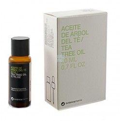 Aceite de Arbol Del Te Botanicapharma 20 ml
