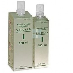 Vitulia Solucion para Irrigacion 500 ml