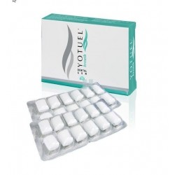 Yotuel Breath Chicle Dental 24 uds