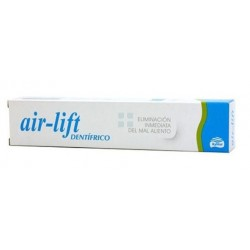 Air-Lift Buen Aliento Dentifrico 50 ml