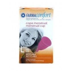 Farmaconfort Copa Menstrual Talla L