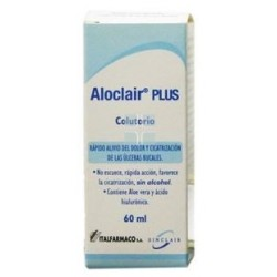 Aloclair Plus Colutorio 60 ml