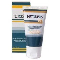 Ketoders Ds Crema Facial 50 ml