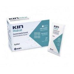 Kin Hidratante  Gel Humectante Bucal 2 gr 30 Sobres