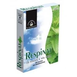 El Naturalista Respinat 10 Viales Bebibles 10 ml