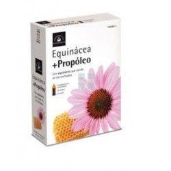 El Naturalista Equinacea + Propoleo 20 Viales Bebibles