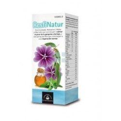 El Naturalista Resfinatur Jarabe 200 ml