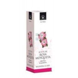 El Naturista Aceite Rosa Mosqueta 30 ml