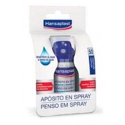 Hansaplast Aposito en Spray 32,5 ml