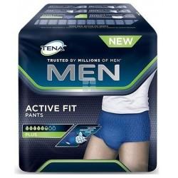 TENA MEN ACTIVE FIT PANTS TALLA M