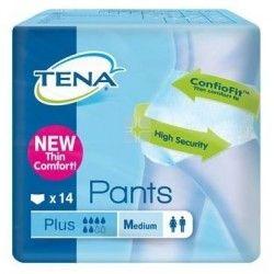 Tena Pants Plus Talla M 14 uds