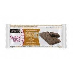 SIKEN FORM GALLETA CHOCOLATE CON LECHE 22 GRAMOS