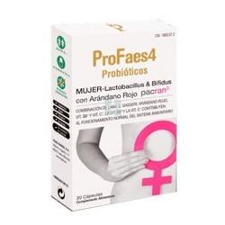 Profaes 4 Mujer 30 cápsulas