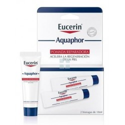 EUCERIN AQUAPHOR PACK 2 X 10 ML
