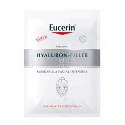 Eucerin Hyaluron-Filler Mascarilla Facial 1 unidad