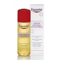 Eucerin Aceite Natural Antiestrias 125 ml
