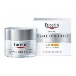 EUCERIN ANTIEDAD HYALURON FILLER DIA SPF 30+ 50 ML