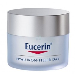 Eucerin Hyaluron Filler Crema Dia Piel Seca 50 ml