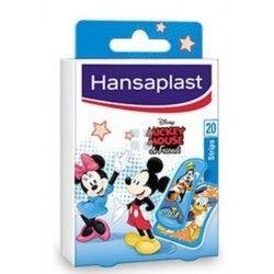 Hansaplast Disney Mickey Apositos Adhesivos 20 uds