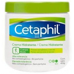Cetaphil Crema Hidratante Tarro 453 G