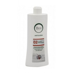 BE+ANTICAIDA CHAMPU FORTALECEDOR 250ML