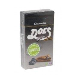 DOLS CARAMELOS CAJA REGALIZ 35G