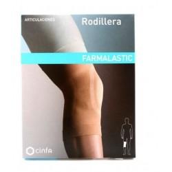 Rodillera Farmalastic Innova Talla P